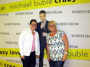 Michael Buble   Bubbly Buble