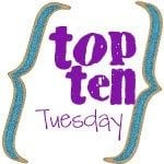 Friend vs. Date :: Top Ten Tuesday