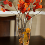 Fall Decor Using Layers