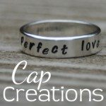 Stop By and Say Hi {Cap Creations}