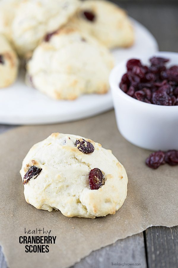 how to make scones light and fluffy