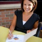 Children's Author: Maria Dismondy {Giveaway}