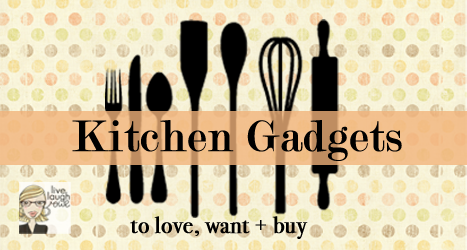 Kitchen Gadget Mania