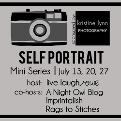 SAVE THE DATE: Self Portrait Mini Series