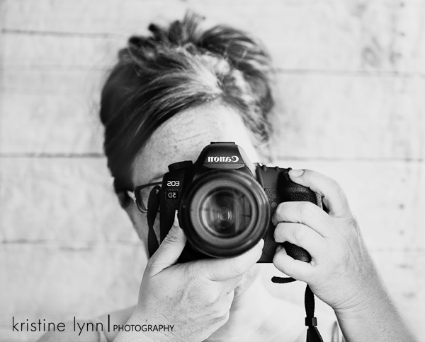 Photo self portrait