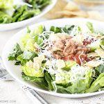 Low-Fat Taco Salad Recipe