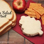 Kid-Approved Lunchbox Sandwich