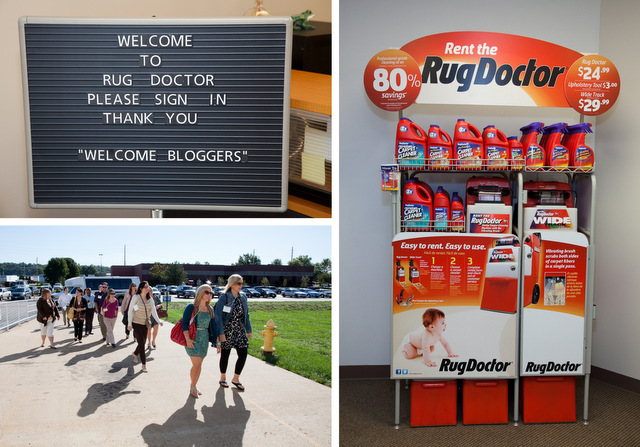Rug Doctor The Inside Scoop Rugdoctour Live Laugh Rowe