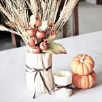 Cornhusk Votives and Vases