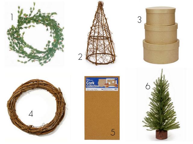 A few faves from ConsumerCrafts.com with livelaughrowe.com