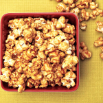 Homemade Caramel Popcorn | The Perfect Munchie