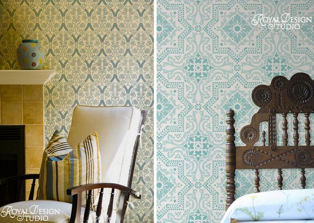 Royal Design Studio Inspiration