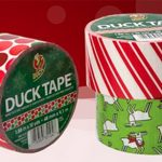 Duck® The Halls! with Duck Tape