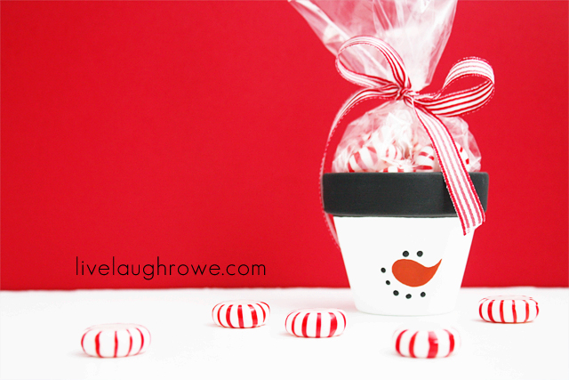 Christmas Candy Craft Ideas.Diy Christmas Crafts And Ideas The 36th Avenue