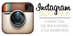 Come Play! Instagram Blog Hop