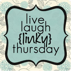 Spring Crafts & Treats | live laugh linky #52
