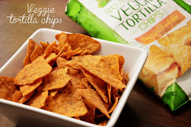 cheddar chips