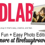 Easy Photo Editing with RadLab