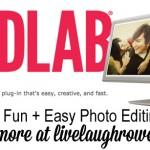 Easy Photo Editing with RadLab