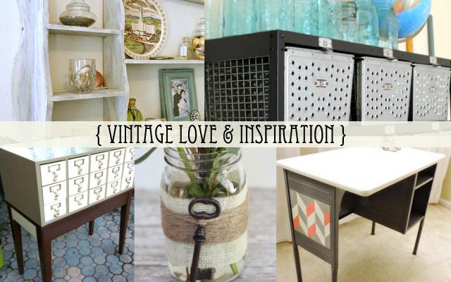 vintage love+inspiration