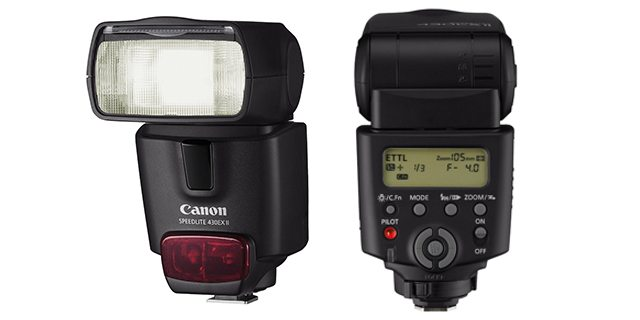 External Flash