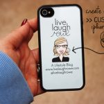DIY iPhone Case | Brand Yourself