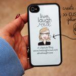 DIY iPhone Case | Brand Yourself