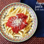 Homemade Pasta Sauce Recipe