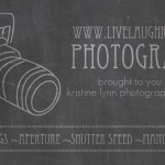 Photography 101 | Shutter Speed Settings