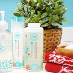 Eco Friendly Bathroom | The Honest Company