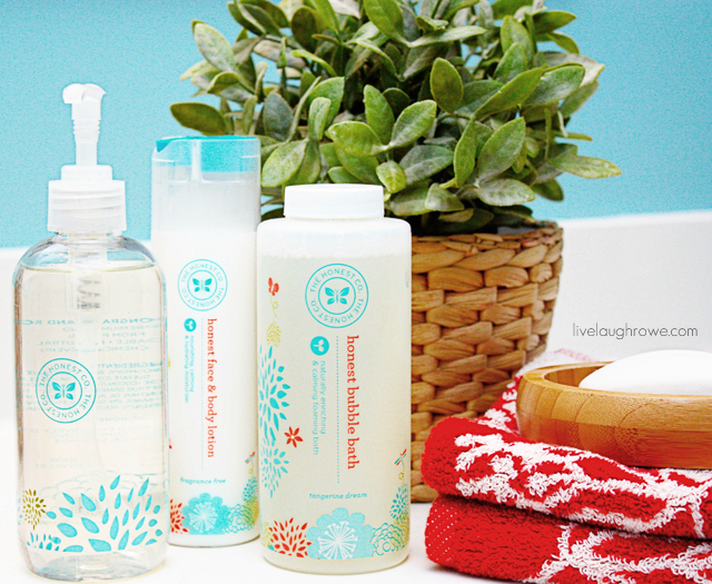 Eco Friendly products The Honest Company