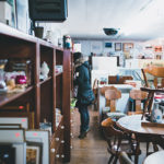 Thrift Store Shopping Tips from a DIY Blogger