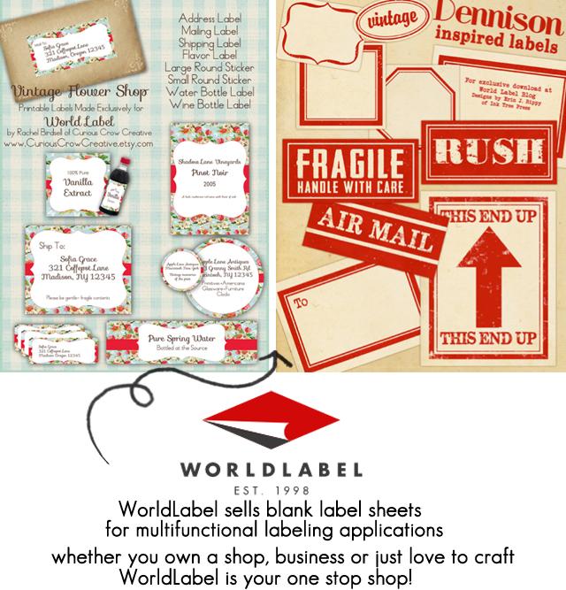 WorldLabel