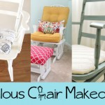 DIY Chair Makeovers | live laugh linky #59