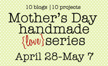 Save the Date | Handmade Mother's Day Series