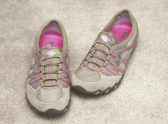 ross sneakers