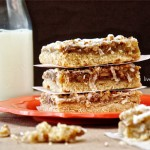 French Vanilla Dream Bars