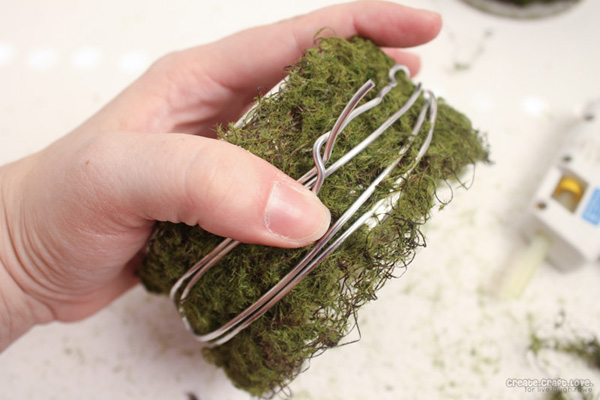 moss-wire-candle-holder-wrapping-wire
