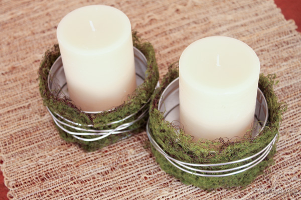 moss-wire-candle-holder