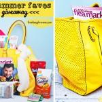 Summer Favorite Things Giveaway | Blog Hop