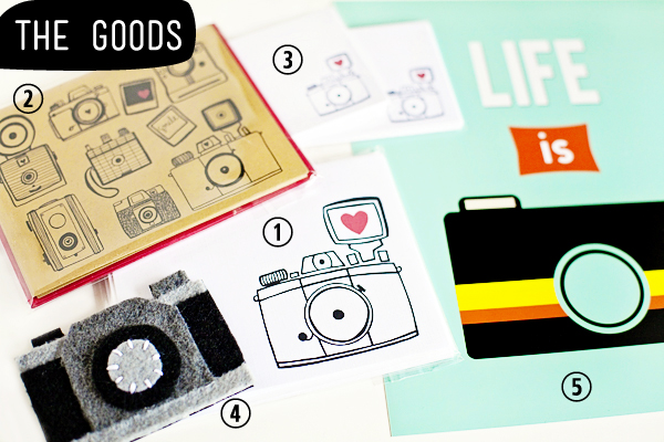 the goods for the love of photography giveaway