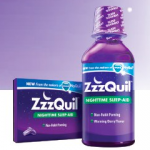 Ready to Tackle the Day with ZzzQuil