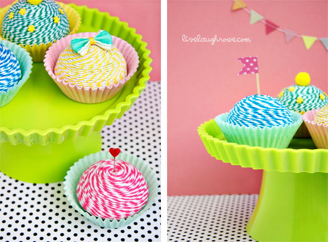 A Super Sweet Craft with livelaughrowe.com