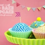 A Sweet Craft | No Bake Cupcakes