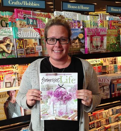 Somerset Life Magazine at Barnes & Noble