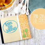 Family Craft Fun | DIY Cookbook