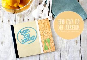 Family Craft Fun | DIY Cookbook