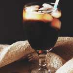 A Summer Fave | Iced Coffee Recipe