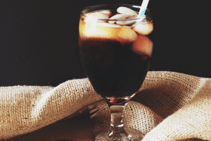 A Summer Fave   Iced Coffee Recipe