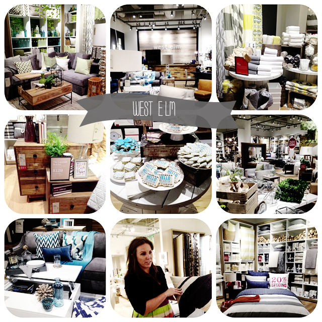 West Elm in St. Louis, MO